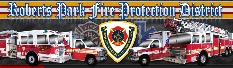 Roberts Park Fire Protection District
